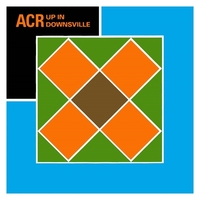 Up In Downsville-A Certain Ratio-LP