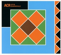 Up In Downsville-A Certain Ratio-CD