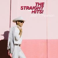 The Straight Hits!-Josh T. Pearson-LP