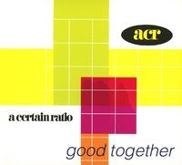 Good Together-A Certain Ratio-CD