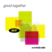 Good Together-A Certain Ratio-LP