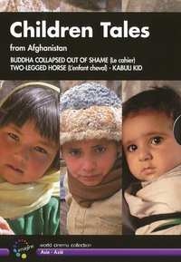 Children Tales From Afghanistan-DVD