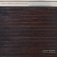 Radio Harlaz-Mad About Mountains-LP
