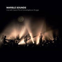 Live With Casco Phil At Concertgebouw Brugge-Marble Sounds-CD