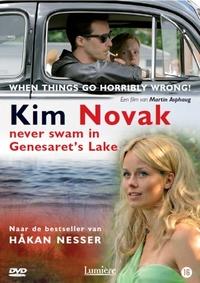 Kim Novak Never Swam In Genesaret's Lake-DVD