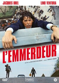 L'Emmerdeur-DVD