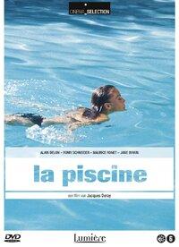 La Piscine-DVD