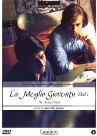 La Meglio Gioventu Deel1-DVD