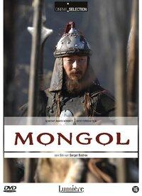 Mongol-DVD