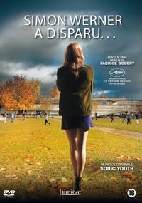 Simon Werner A Disparu-DVD