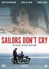 Sailors Don't Cry-DVD