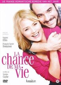 La Chance De Ma Vie-DVD
