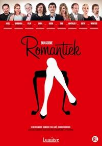 Brasserie Romantiek-DVD