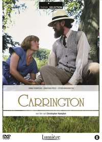 Carrington-DVD