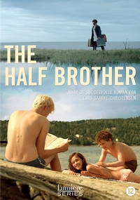 Half Brother-DVD