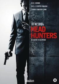 Headhunters-DVD