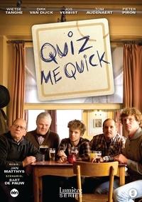 Quiz Me Quick-DVD