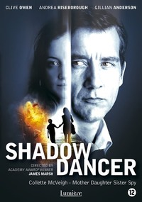 Shadow Dancer-DVD