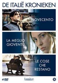 De Italië Kronieken-DVD