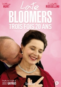 Late Bloomers-DVD