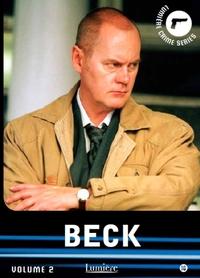Beck - Volume 2-DVD