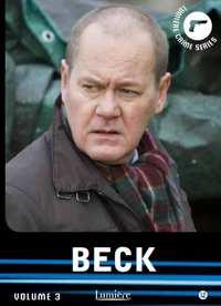 Beck - Volume 3-DVD