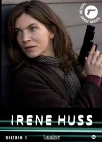 Irene Huss 1-DVD