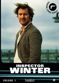 Inspector Winter-DVD