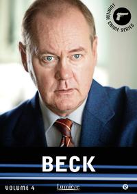 Beck - Volume 4-DVD