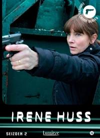 Irene Huss 2-DVD