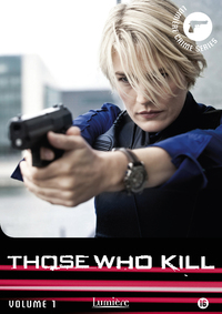 Those Who Kill-DVD