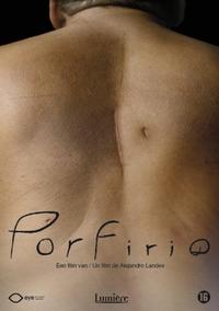 Porfirio-DVD
