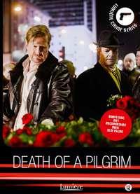Death Of A Pilgrim-DVD