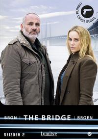 The Bridge - Seizoen 2-DVD