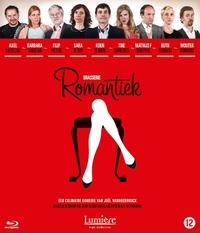 Brasserie Romantiek-Blu-Ray