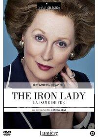 The Iron Lady-DVD