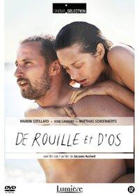 De Rouille Et D'Os-DVD