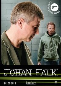 Johan Falk - Seizoen 2-DVD