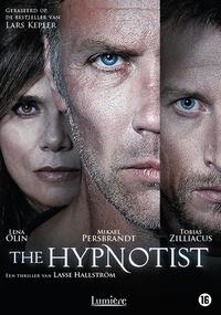 Hypnotist-DVD