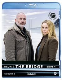 Bridge - Seizoen 2-Blu-Ray