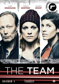 The Team - Seizoen 1-DVD