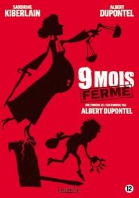 9 Mois Ferme-DVD