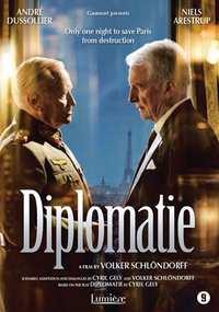 Diplomatie-DVD