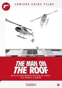 Man On The Roof-DVD