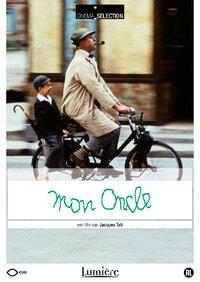 Mon Oncle-DVD