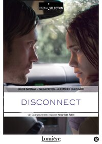 Disconnect-DVD