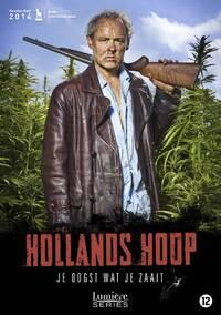 Hollands Hoop - Seizoen 1-DVD