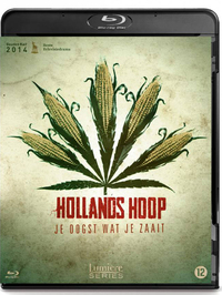 Hollands Hoop - Seizoen 1-Blu-Ray