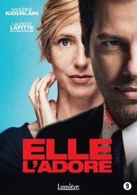 Elle L'Adore-DVD