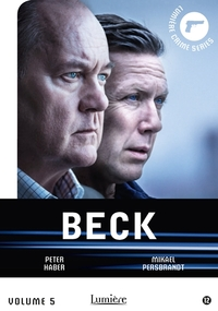 Beck - Volume 5-DVD